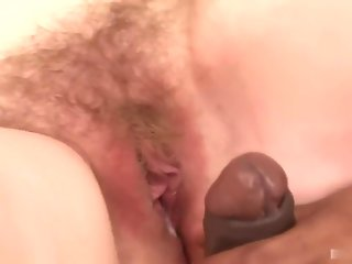 interracial big tits hairy