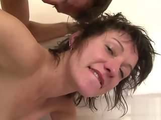 hd anal interracial