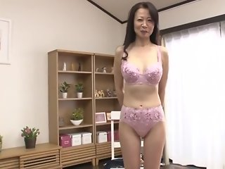 milf, asian, solo female, straight, ,