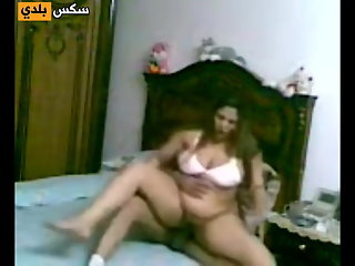 bbw amateur arab