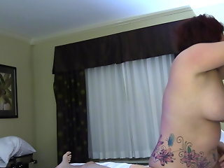 milf, redhead, hd videos, piercing, big natural tits, wife sharing