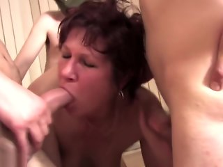 group sex granny mature