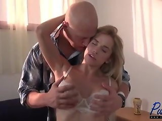 big tits (shemale) big cock (shemale) blowjob (shemale)