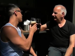 old+young (gay) daddy (gay) hd videos