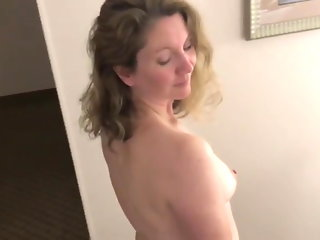 housewife horny hotel