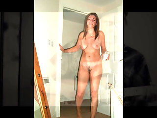 naked: catching video
